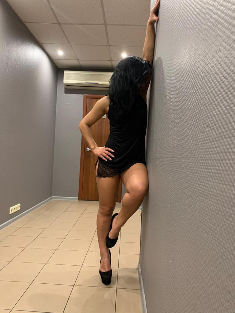 Проститутка Каммила - Реутов