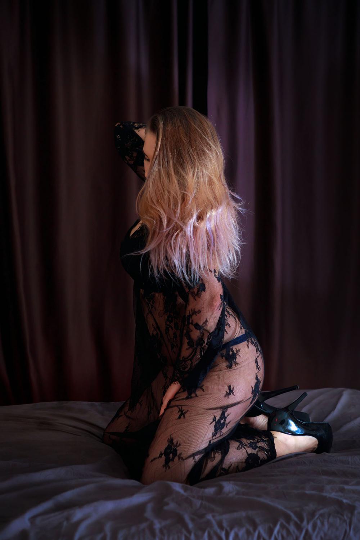 Проститутка Настя - Реутов