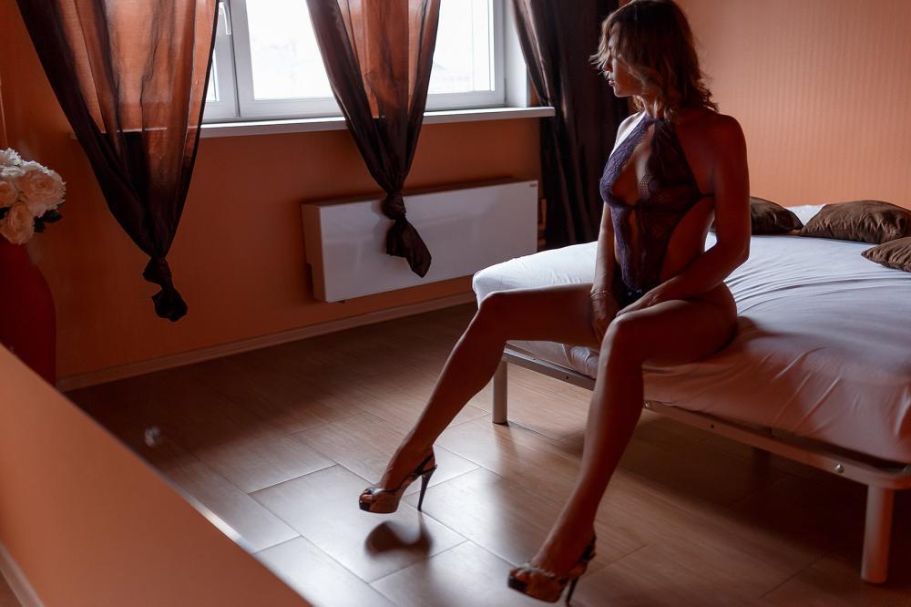 Проститутка Александра - Реутов